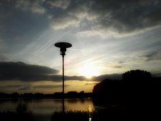 Kralingse Plas, Rotterdam. photo : Jeroen Figee 2014