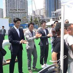 "#sungHoon started shooting 2017 new action movie ""Come Back To Busan Port"" #돌아와요부산항애 #ComeBackToBusanPort .. .. .. .. .. #성훈@sunghoon1983fighting! #ソンフン#roi#방성훈#成勋 #成勛  #sunghoon1983 #sunghoon1983_support #우리동네예체능#coolkizontheblock #신기생뎐#newtalesofgisaeng #신의#greatdoctor #가족의탄생 #보디가드 #열애#passionatelove #6인실 #고결한그대 #noblemylove #오마이비너스#ohmyvenus #아이가다섯#FiveChildren #fiveenough #BangSungHoon"