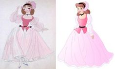 Concept Cinderella 4 by Willemijn1991