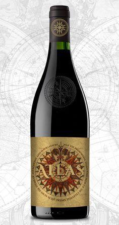 Atlas wine project