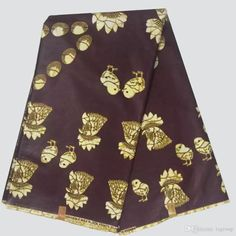 NAR-57 New African Wax Print Fabric,Ankara Cotton Fabrics Batik Hollandais Wax…