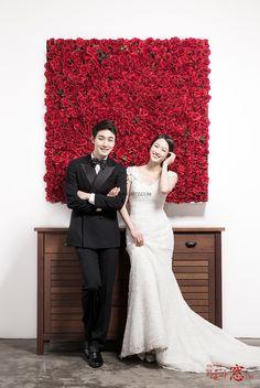 韓国撮影、韓国スタジオ、韓国ウェディングフォト、韓国ウェディングドレス、韓国結婚、前撮り、ウェディングアルバム