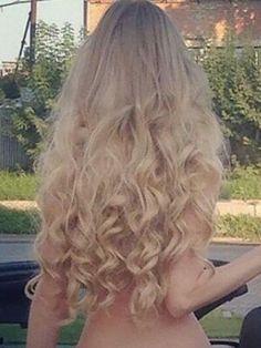 Hair Inspo, Hair Inspiration, Aesthetic Hair, Aesthetic Outfit, Dream Hair, Pretty Hairstyles, Hair Looks, New Hair, Blonde Hair