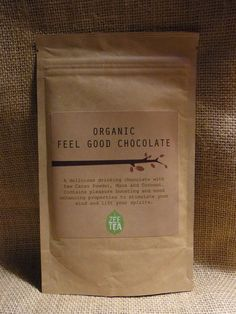 Feel good chocolate superfood blend | Wild Banksia Online Store