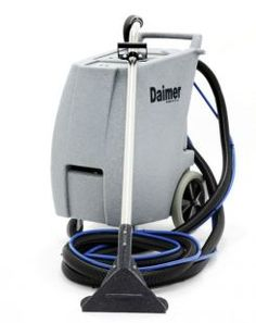 The XTreme Power ® XPC-9200 carpet cleaner is Daimer's most powerful and highest capacity non-heated commercial carpet cleaner.