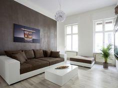 wohnzimmer modern ideen wohnzimmer modern wandgestaltung wohnzimmer ...