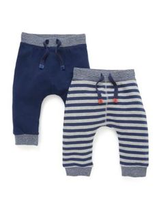 Bought! M&S - These comfy joggers are perfect for keeping your little one comfy and happy all day long.