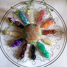 Sign Up for Brigid's Grove: Creative Spirit Circle