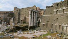 Viajar pelo Mundo!: ROMA, HISTÓRIA E ARTE POR TODA PARTE!
