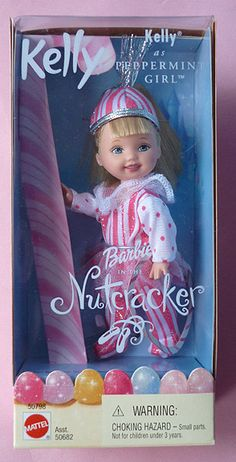 Image result for candy cane princess kelly doll