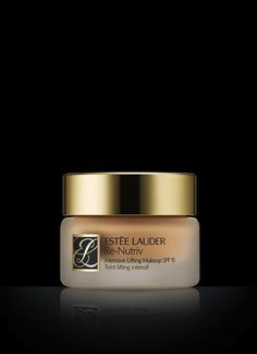 The Best Foundation for Mature Skin: Estee Lauder Re-Nutriv Intensive Lifting Makeup, $115