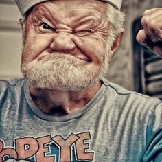 Popeye ;]