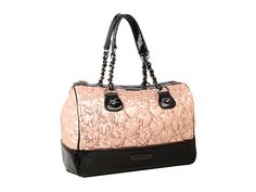 Betsey Johnson High Sequencey Shoulder Bag 108