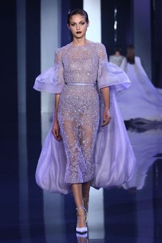 'Miracle' Ralph & Russo Haute Couture Autumn-Winter 2014-15