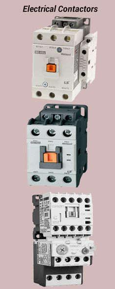 Contactors Dealers- Buy Contactors at Lowest Prices Online in leading brands such as Minilec, HPL, Schneider, larsen and toubro. Compare our prices from other online buyers. Electrical Components, Industrial, Stuff To Buy