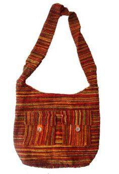 Velvet Touch Cotton Boho Hobo Handcrafted Tote Hippie Indian Sling Cross Body Bag by Krishna Mart India, http://www.amazon.com/dp/B007LKMB36/ref=cm_sw_r_pi_dp_koIVpb016ACBM
