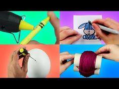 Diese 10 einfachen Tricks lassen jeden Einrichtungsprofi staunen.