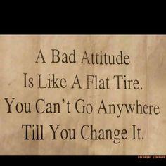 Be proactive instead of reactive.