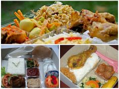 #Nasi_Kotak  #Rice_Box  http://tidarscatering.com/
