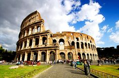 Ancient Rome Tour   Rome, Italy