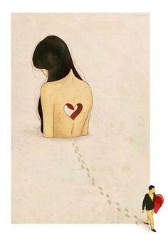 Illustration by Julia Yellow