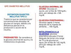 sintomas de los diabeticos