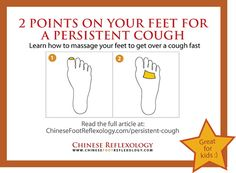 How to Get Over a Lingering Persistent Cough and a Post-Nasal Drip Cough