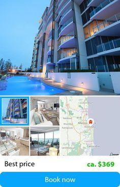 Oceans Mooloolaba Beach (Mooloolaba, Australia) – Book this hotel at the cheapest price on sefibo.