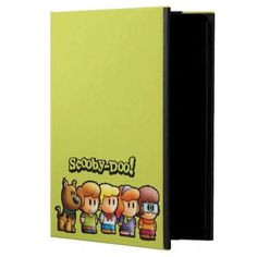 (Digi Scooby-Doo and the Gang Powis iPad Air 2 Case) #Animation #ClassicCartoon #Daphne #Digital #Dog #Fred #KidsShow #MysteryInc #Pixel #ScoobyAndTheGang #ScoobyDoo #Shaggy #Velma is available on Famous Characters Store   http://ift.tt/2awmBxk