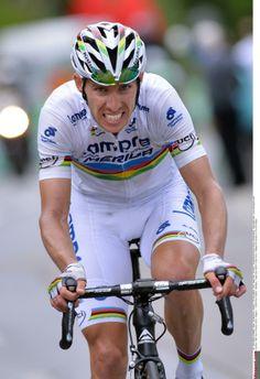 9d71fef2d Tour de Suisse 2014 - Stage 9 - Rui Costa (Lampre-Merida) grits. Racing  NewsPro CyclingRoad BikesAthleteTom BoonenToursSportsTime PhotoWorld  Championship