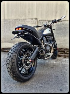 DUCATI Scrambler Dark Limited Edition K-SPEED