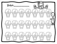Multiplicando | Atividades Pedagogica Suzano