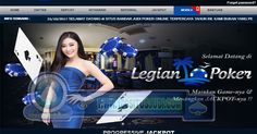 Legianpoker.com Situs Poker Terpervaya 2017 - http://bit.ly/2ioRqOi