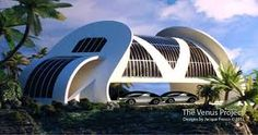 Venus Project – Un'economia che utilizza le risors...