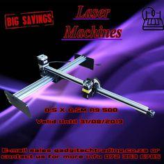 Laser Engraver Machine August Special Size: x Working Area x 1 x Laser Module 2 x Nema 17 Stepper Motors 1 x 2 Axis Controller Stepper Motor, Felt Fabric, Working Area, Paper Cutting, Felting