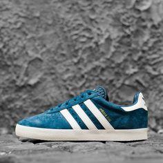 Adidas 350 blu baltico