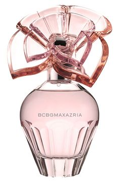 BCBGMAXAZRIA Eau de Parfum available at #Nordstrom SERIOUSLY MY NEW FAV - I MUST HAVE THIS!!! Sweet perfume* lady fragrances* apply perfume *smell great *popular choice* pin it!