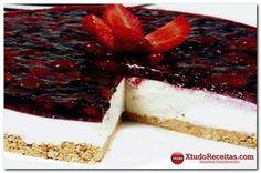 Portuguese Desserts, Portuguese Recipes, Cheesecakes, Paella, Fruit Paradise, Love Eat, Dessert Bread, Homemade Desserts, Sugar Rush