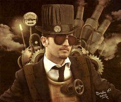 Steampunk Costume Ideas for Men | Costumes passion-Idées de costumes pour tous les themes Great ...