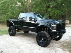 #Ford King Ranch F-250