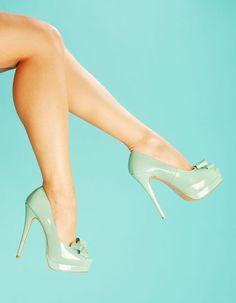shoes... shoes...shoes...