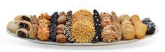 Italian Pastry Pasticiotti Recipe | Biscotti & Italian Cookies