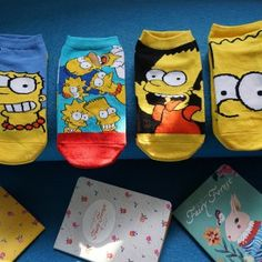 Simpson short Socks size 35-40 Only $6.99 Free shipping worldwide #thesimpsons #thesimpsonstappedout #thesimpsonsclips #thesimpsonsmovie #thesimpsonsride #thesimpsonstattoo #thesimpsonsfan #thesimpsonslego #thesimpsonsgame #thesimpsonstoys #thesimpsonsman