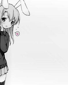 Amazing Anime Drawings And Manga Faces (18)