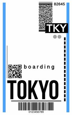 Card Design Discover Fly Ticket Phone Case DIY - Template Tokyo Created a Template to recreate the iconic fly ticket phone case in seconds! just print the diy flight ticket template cut it out and diy your own fly ticket case super easy. Diy Case, Diy Phone Case, Phone Cases, Cellphone Case, Phone Stickers, Cute Stickers, Ticket Template, Banner Template, Ticket Design
