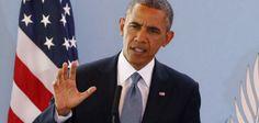 Confía Obama en rechazo de políticas de Trump