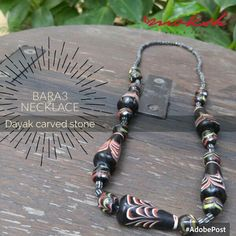 Bara3 Necklace