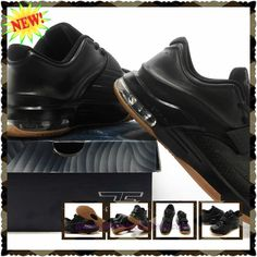 promo code bd2d8 06d4c Black Gum KDVII-026 Nike KD VII EXT For Black Friday
