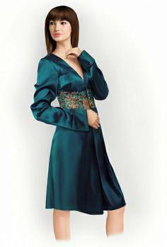 Sleepwear - Sewing Pattern #5779 - $2.49 (Enter your measurements for a custom-size pattern!)