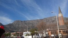 Table mountain - South Africa